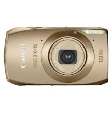 Canon IXUS 310 HS / PowerShot ELPH 500 HS 12.1MP Digital