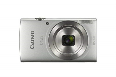 Canon Ixus 185 Camera Silver NEW