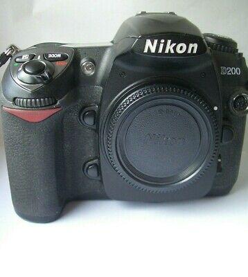 Nikon DMP Digital SLR Camera +charger & battery.
