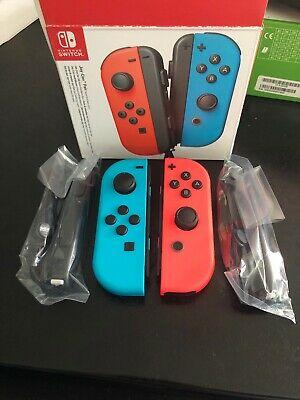 Nintendo  Joy-Con Wireless Controller Red/Blue - 2