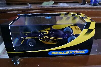 Scalextric C DALLARA INDY COLLECTORS CLUB  NEW