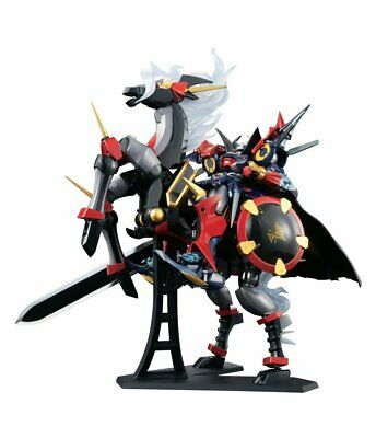 Soul of Chogokin Super Robot Wars Dygenguar & Aussenseiter