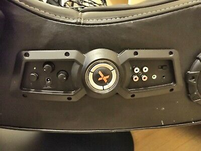 X Rocker Gaming chair great condition
