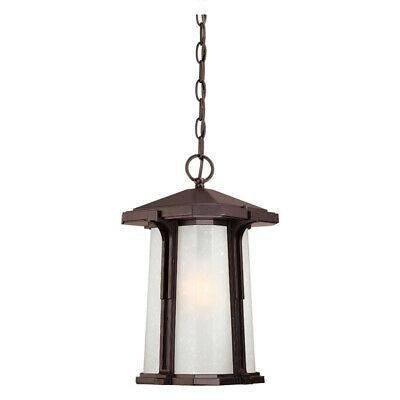 Acclaim Lighting  Illuma 1 Light Outdoor Pendant -