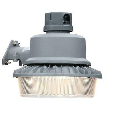 Lithonia Lighting Gray Outdoor Integrated LED Area Light