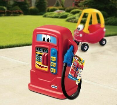 Little Tikes Cozy Pumper - Kids Gas Station by little Tikes