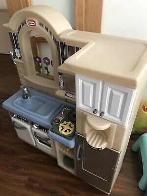 Little Tikes Play Kitchen And Grill