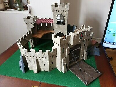 Playmobil Knights Falcon Castle  playset