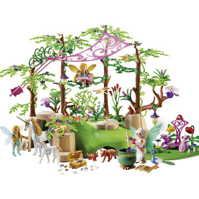 Playmobil Magical Fairy Forest