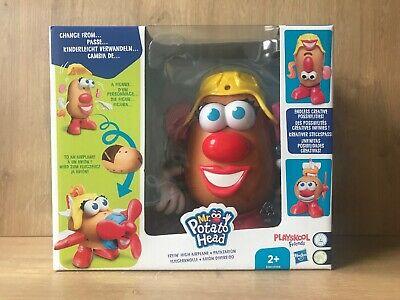 Playskool Friends Mr Potato Head Fryin' High Helicopter