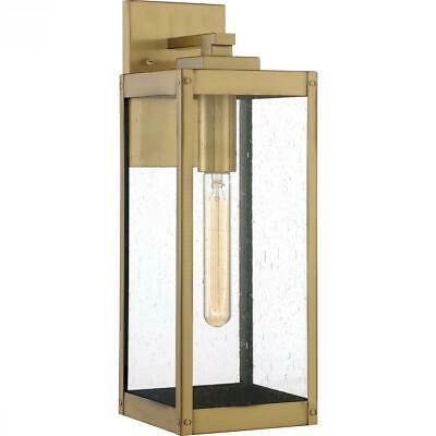 Quoizel WVRA Westover Outdoor Lantern