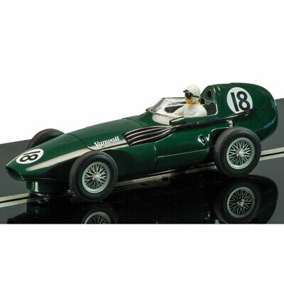 Scalextric 1:32 GP Legends Vanwall Limited Edition Slot Car