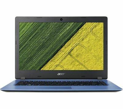 """ACER Aspire 1-A Celeron NGB RAM 32GB eMMC 14"""""""