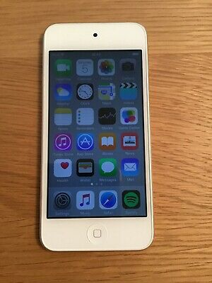 Apple iPod Touch 5th Generation 32GB MD720BT/A in White,