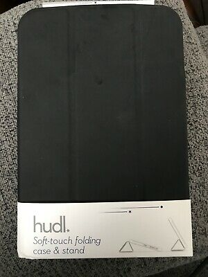 """Official Tesco Hudl 1 7"""" Soft-touch Folding Case and Stand -"""