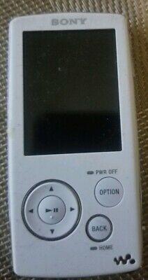 Sony Walkman NWZ-A818 Digital Media Player MP3