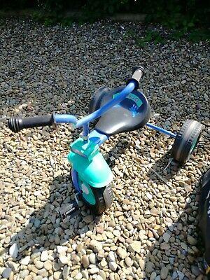 3 Wheeler Smart Design Kids Children Tricycle Ride-on Bike -