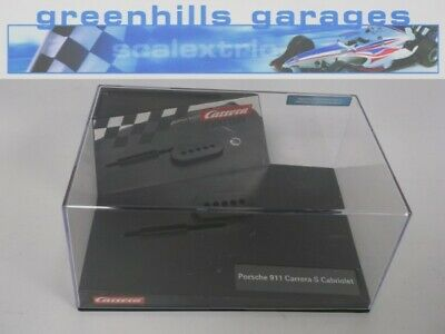 Greenhills Carrera Evolution Porsche 911 Cabroilet  Box