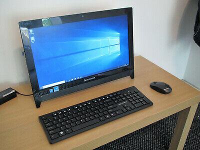 "Lenovo C"" All in One PC, 4GB RAM, Intel Celeron,"
