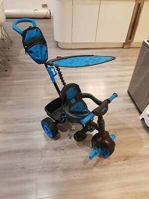 Little Tikes 4 in 1 Trike - Blue - Good Condition!