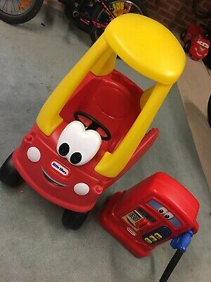 Little Tikes Cozy Coupe® 30th Anniversary Edition And Fuel