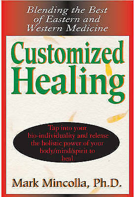 Customized Healing: Blending the Best of Eastern and Western