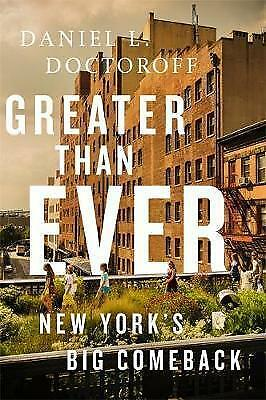 Greater than Ever: New York's Ultimate Comeback Story by