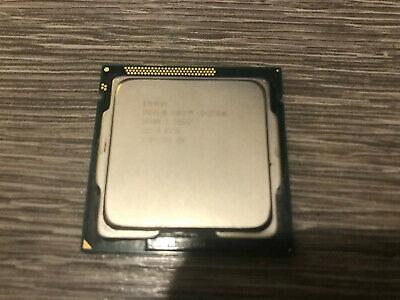 Intel Core iK CPU 3.3GHz 3.7GHz Quad Core