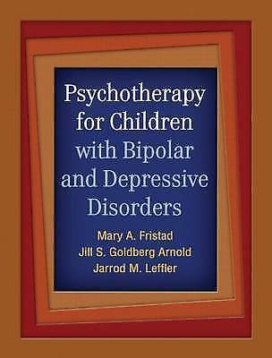 Psychotherapy for Children with Bipolar and Depressive