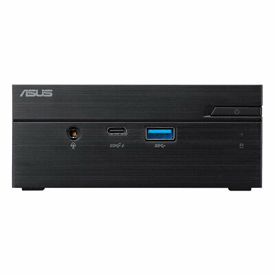 ASUS Mini PC Intel Core iU Quad Core No RAM, No HDD &