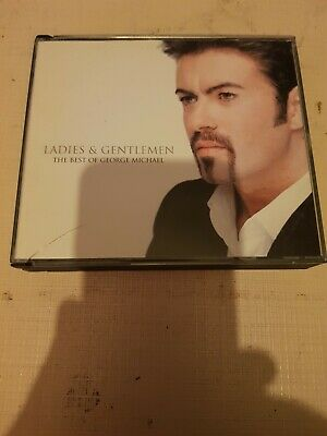 George Michael - Ladies & Gentlemen (The Best of, )