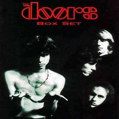The Doors - The Doors Box Set ( CD - EXC