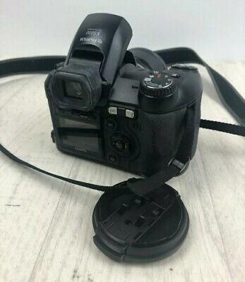 2 X Fujifilm FinePix S Series SMP Digital Camera -