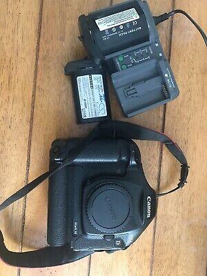 Canon 1D Mark III Body