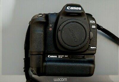 Canon EOS 5D Mark II 21.1MP