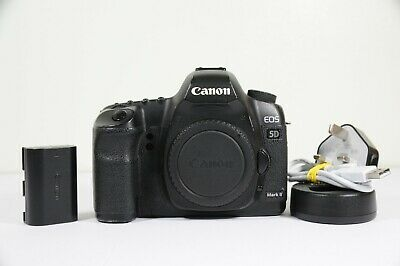 Canon EOS 5D Mark II MP Digital SLR Camera Body Only -