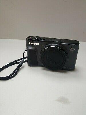Canon PowerShot SX720 HS 20.0MP Digital Camera