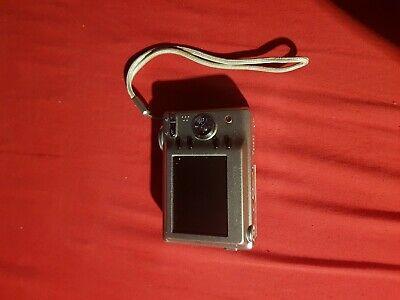 Kodak EASYSHARE CMP Digital Camera - Silver