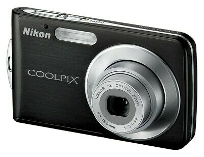 NIKON COOLPIX SMP Compact Digital Camera, TIME-LAPSE