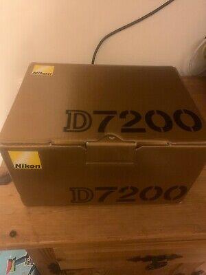 NIKON DMP DIGITAL SLR CAMERA Body only - 15k Low