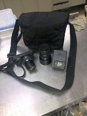 Nikon 1 JMP Digital Camera System - Kit w/ VR mm