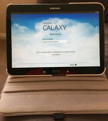 Samsung Galaxy Tab 3 GT-P GB WiFi 10.1 Inch Black