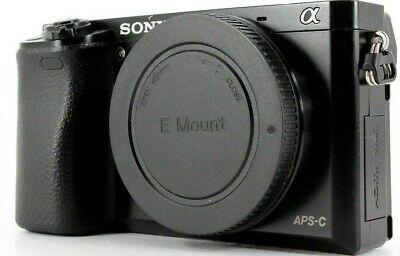 Sony ILCE/B Alpha AMP Mirrorless Camera Body