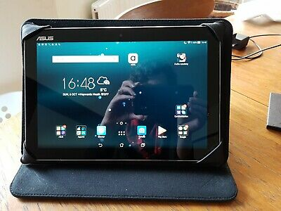 ASUS ZenPad 10 Z300c Black Tablet - 16GB Android BOXED