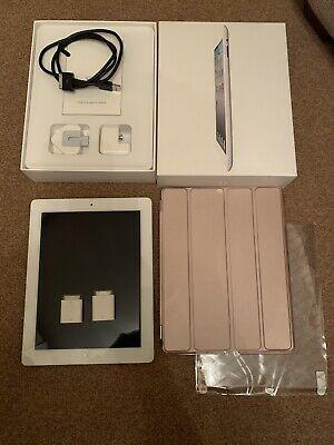 Apple iPad 2 16GB, Wi-Fi, 9.7in - White PERFECT CONDITION