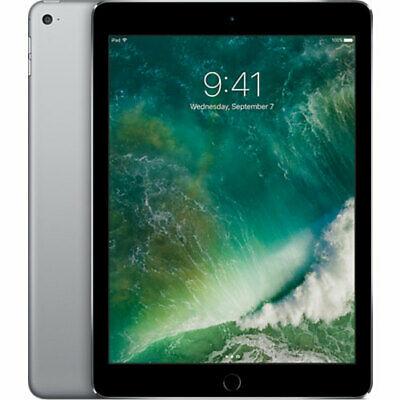 Apple iPad Air GB Wi-Fi 9.7in Space Grey A+ Grade 12