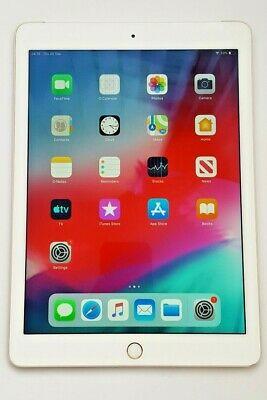 Apple iPad Air GB, Wi-Fi + Cellular (Unlocked), 9.7in