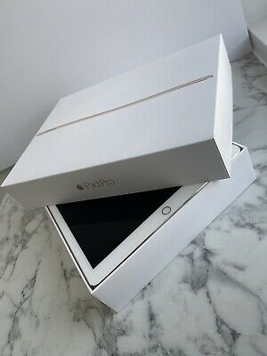 Apple iPad Pro 1st Gen. 32GB, Wi-Fi, 12.9in - Gold -