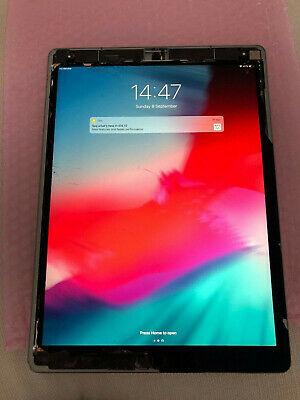 Apple iPad Pro 2nd Gen. 256GB, Wi-Fi + Cellular (Unlocked),