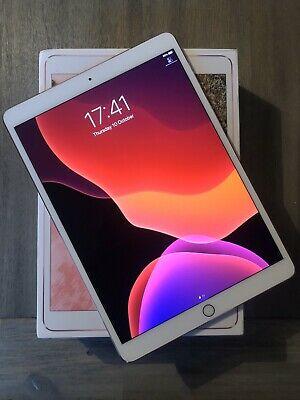 Apple iPad Pro 2nd Gen. 64GB, Wi-Fi + Cellular (Unlocked),